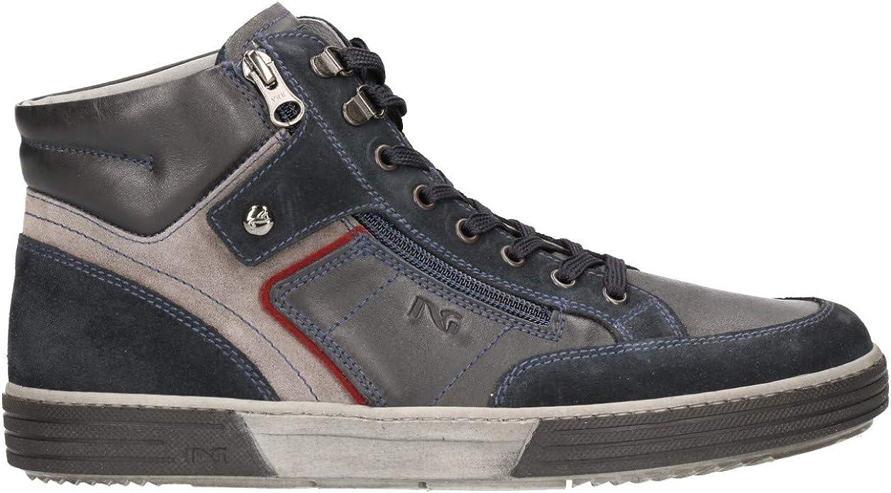 Nero Giardini Sneakers Scarpe Uomo Blu 0611 A800611U 44