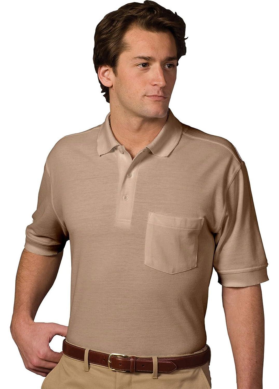 ENYCE Men's Short Sleeve Polo