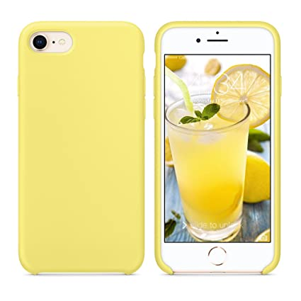 iphone 8 soft silicone case