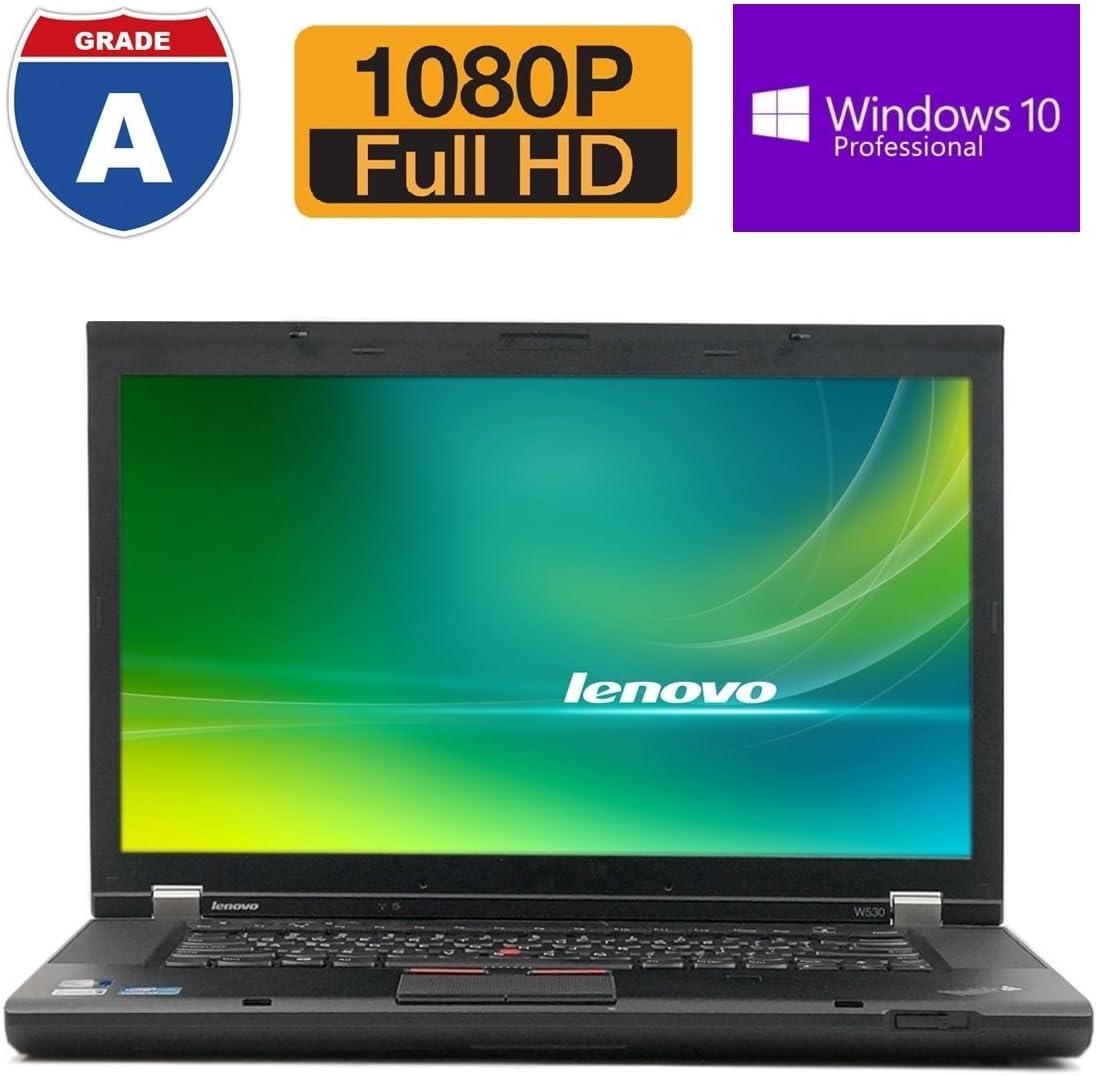 "ThinkPad W530 24382LU 15.6"" LED Notebook - Core i7 i7-3720QM 2.6GHz"