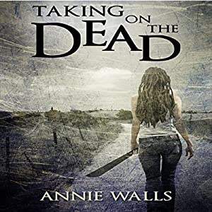 Taking on the Dead Audiobook