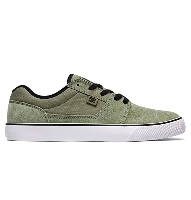 DC Shoes Tonik Sneakers Skateboardschuhe Herren Olivgrün (Olive Nights)