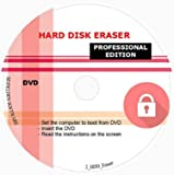 Seifelden Professional Hard Drive Eraser / Wiper CD Disc Disk 32/64Bit [Windows - Linux - Mac] ⭐⭐⭐⭐⭐