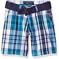 U.S. Polo Assn. Boys' Short