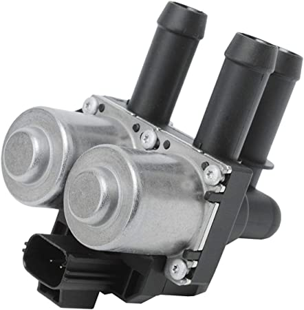 TUPARTS Heater Control Valve Fit for 2002-2003 for d Thunderbird 2000-2001 for J-aguar S-Type 2000-2003 for L-incoln LS