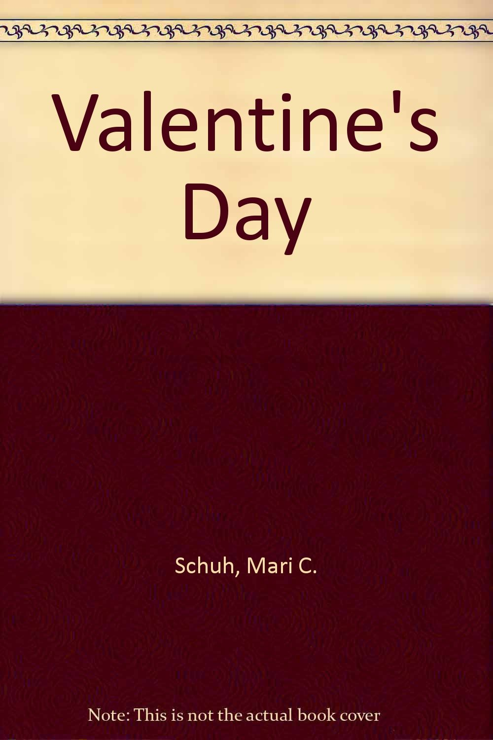 Download Valentine's Day (Holidays and Celebrations) ebook
