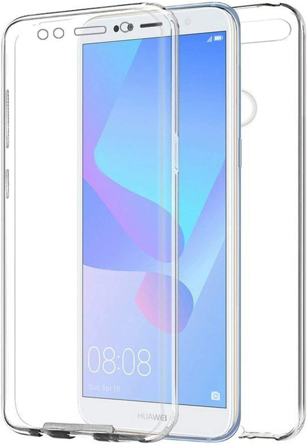 TBOC Funda para Huawei Honor 7A [5.7 Pulgadas]: Amazon.es: Electrónica