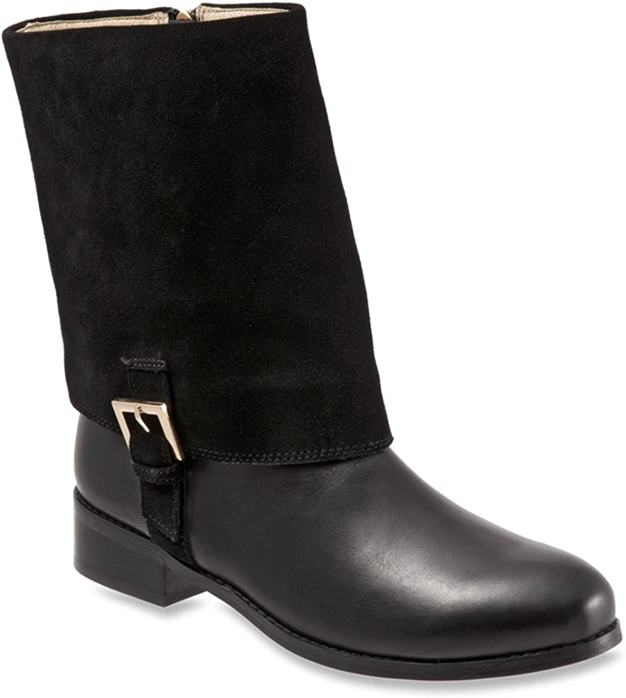 Trotters Womens Limona Boot