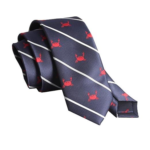 Corbata Moda Corbatas de Regalo de los Hombres Tie Elements ...