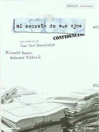 El Secreto De Sus Ojos (Ed. Especial) (2009) (Non Us