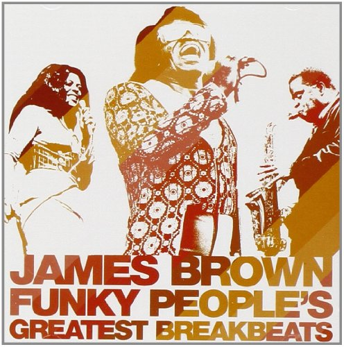 James Brown - James Brown