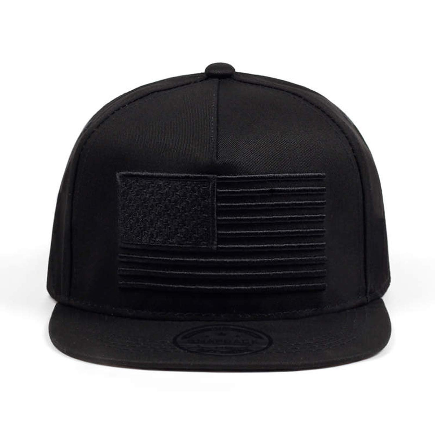 Amazon.com: Baseball Cap Mens Gorras Snapbacks 3D Flag Hat Ourdoor Hip Hop Snapback Cap Black: Clothing
