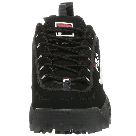 pretty nice 159b6 0c013 Amazon.com   Fila Men s Strada Disruptor   Fashion Sneakers