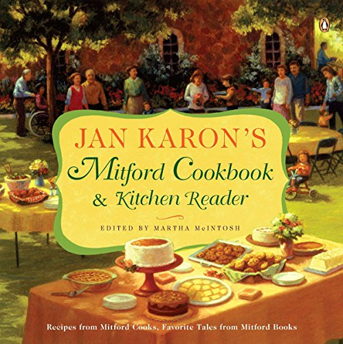 - Jan Karon's Mitford Cookbook and Kitchen Reader