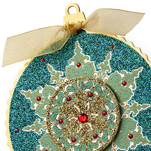 Hallmark Boxed Handmade Christmas Card Assortment (24 Cards and Envelopes) Photo #14