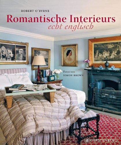 Romantische Interieurs - echt englisch