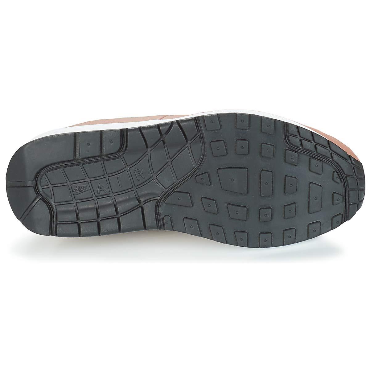 Nike dust WMNS Air Max 1 Se - Desert dust Nike Desert dust-schwarz- 528653