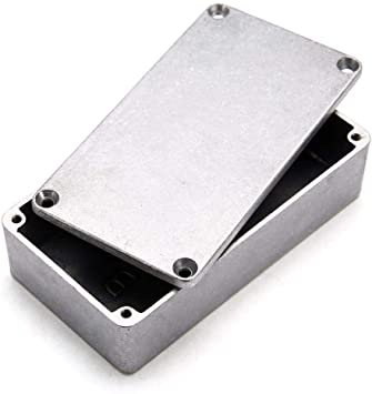 Enclosure Electronics BE-TOOL IP54 caja de aluminio para proyectos ...