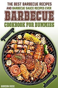 Barbecue Cookbook Dummies Recipes Sauce ebook