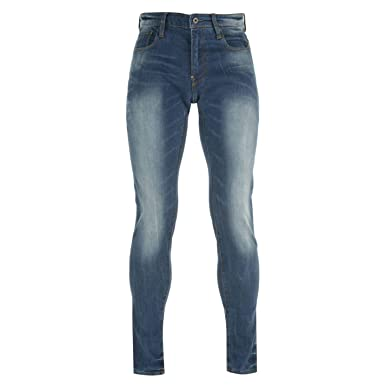 G-STAR RAW Attacc Super Slim, Jeans para Hombre