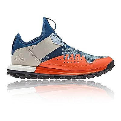 adidas Response TR M, Chaussures de Randonnée Homme, Bleu (Azubas/Negbas/Narene), 40 EU