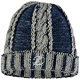 Tampa Bay Lightning Cuffed Womens Reebok Knit Hat Beanie - Osfa - KU69W
