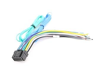 Alpine Cde 9874 Wiring Diagram | Wiring Diagram on