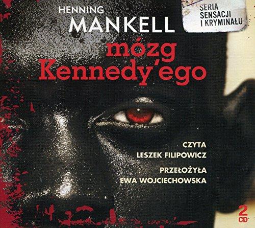 Mozg Kennedy/ego. Audiobook