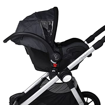 Baby Jogger Car Seat Adaptor For Chicco/City Select, Single: Amazon