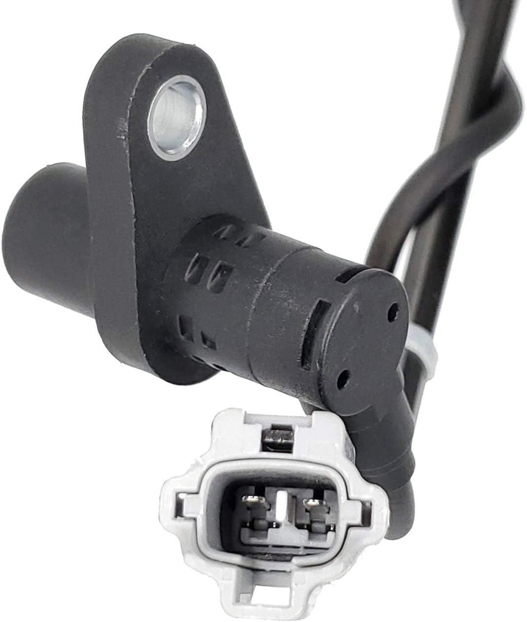 Holstein Parts 2ABS1658 ABS Speed Sensor