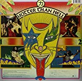 Hotter Than Hell [LP]