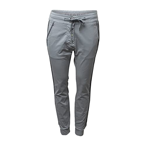 Barbone – Pantalón – chino – para mujer