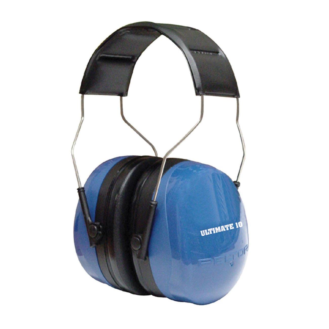 3M Peltor ぺルター ヒアリングプロテクター Ultimate 10 Hearing Protector  B000PW98WO