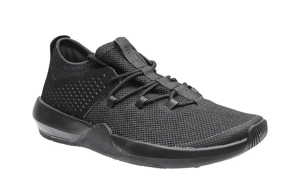4b02f443e459 Amazon.com  Nike Jordan Express Mens Basketball-Shoes 897988-011 11.5 -  Grey  Clothing