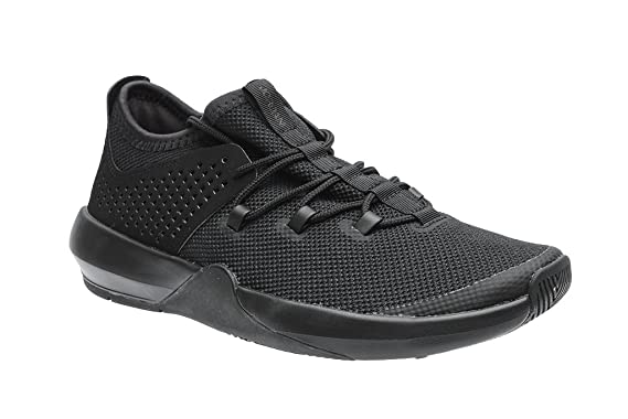 a7277506c2 Nike Jordan Express Mens Basketball-Shoes 897988-011_11.5 - Grey