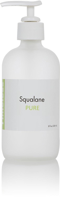 Squalane 100% Pure Refill 8 oz Timeless Skin Care SQ-REFILL
