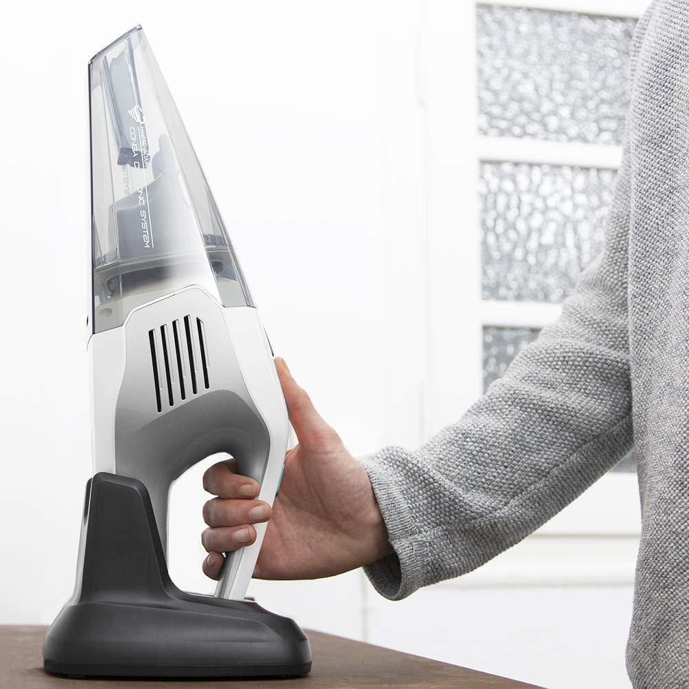 Cecotec Conga Immortal Extreme 14,8V Hand Aspirador de Mano Potente, para Sólidos y Líquidos, Tecnología Ciclónica, Incluye Accesorios: Amazon.es: Hogar