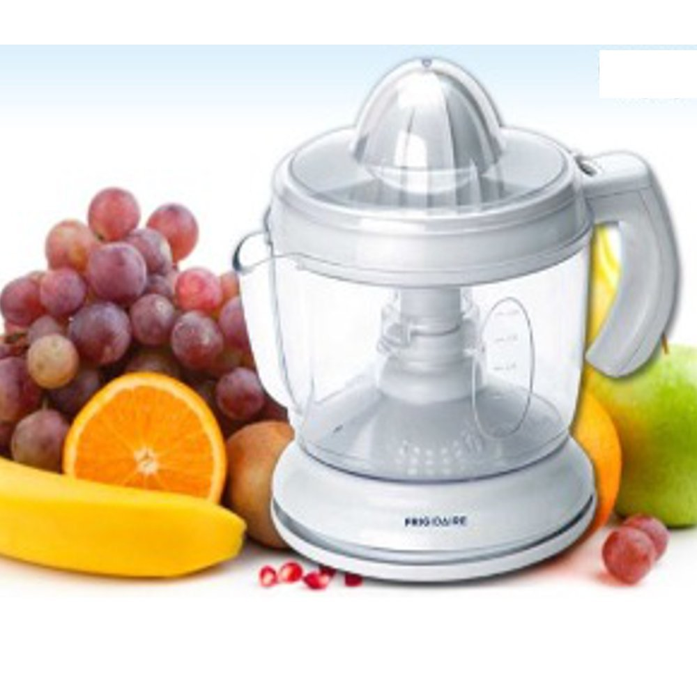Frigidaire FD5161 1-Liter Electric Citrus Juicer, 220 Volts Not for USA