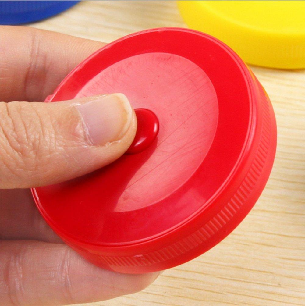 Demarkt Ma/ßband Measure Measuring Tape Schneiderma/ßband 1.5m zuf/ällige Farbe