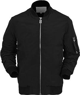 Amazon.com: Rothco Ma-1 Flight Jacket: Clothing
