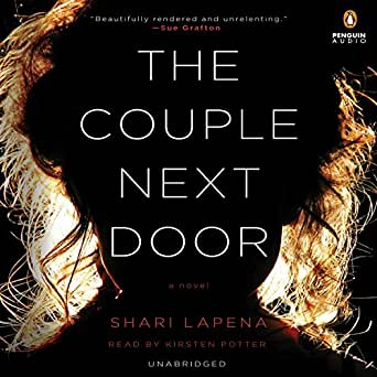 Amazon Com The Couple Next Door A Novel Audible Audio