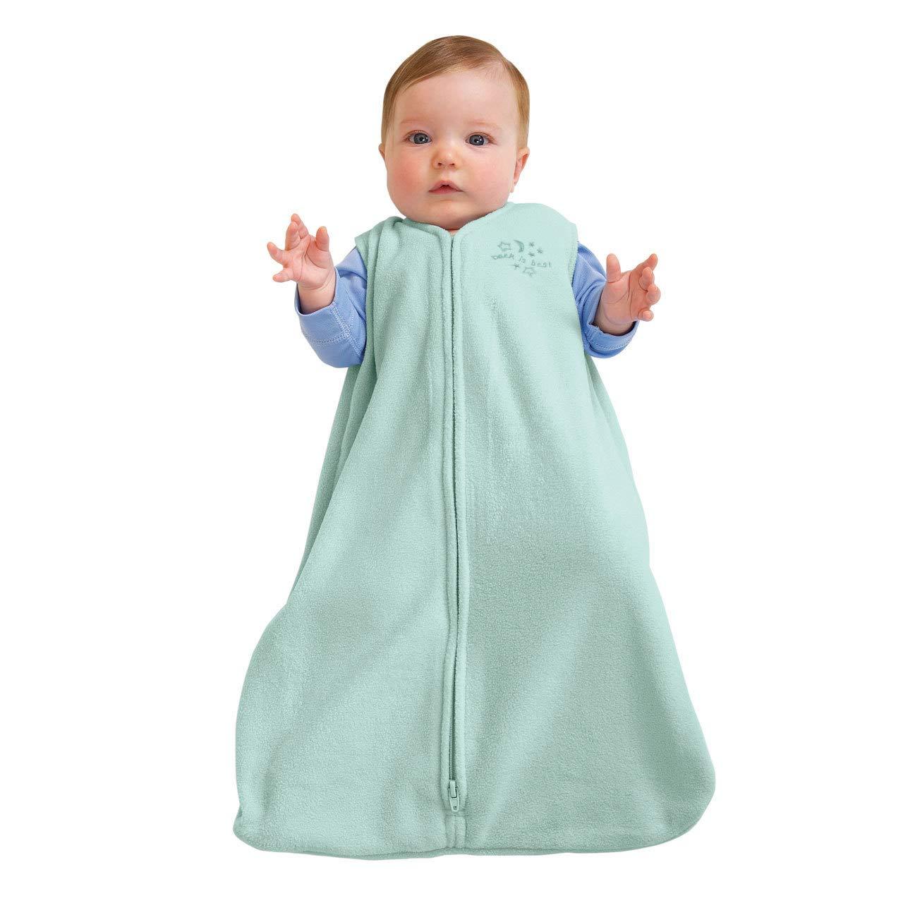 Elephant Texture Gray Large SleepSack Wearable Blanket Micro-fleece Halo
