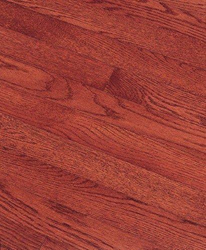 Bruce Hardwood Floors CB1528 Fulton Plank Solid Hardwood ...