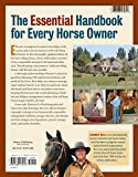 Horsekeeping on a Small Acreage: Designing and