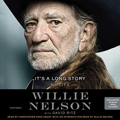 It's a Long Story: My Life Audiobook by Willie Nelson [Free Download] thumbnail