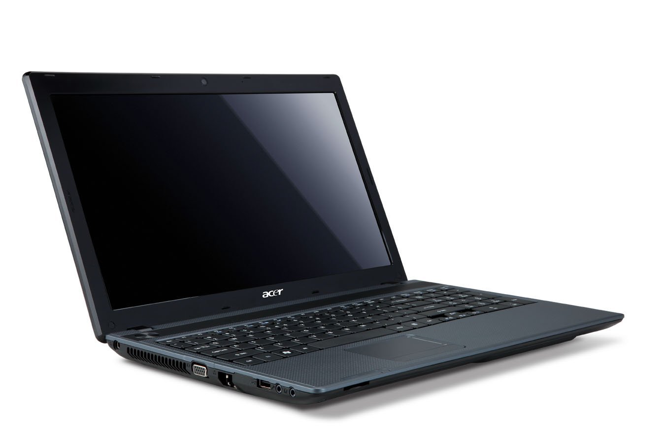 Acer Aspire 5733 15.6 inch Laptop (Intel Core i3-370M Processor, RAM 4GB,  HDD 500GB, DVD-Super Multi DL Drive, Windows 7 Home Premium 64-bit):  Amazon.co.uk: ...