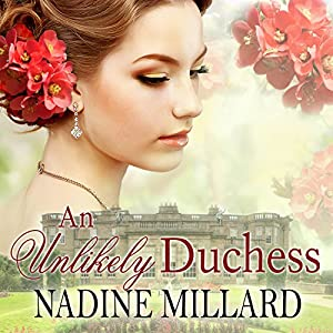 An Unlikely Duchess Audiobook