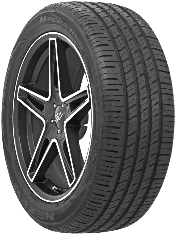 Finest amazoncom nexen nfera ru performance radial tire r for Kuhmo bois