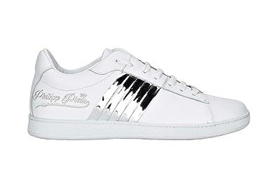 Sneaker WhiteHerren SneakerSchuhe Plein Philipp WhiteHerren SneakerSchuhe Philipp Philipp Plein Sneaker 8Nwmn0