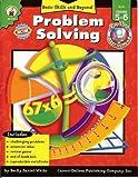 Problem Solving 5-6, Becky Daniel-White, 0887241816